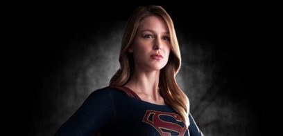 Upfronts 2015 : CBS commande Supergirl